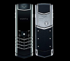 Vertu Signature S-Design